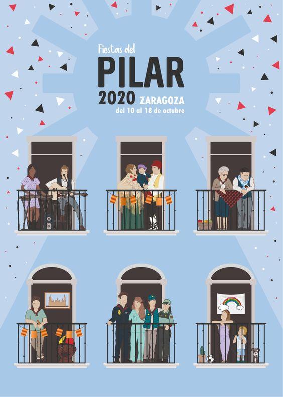 Accesit Pilar 2020 Titulo: Somos. Autores: Belén Calavia, Adriana Expósito y Javier Marín