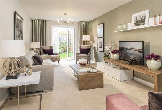 The Buntings: New Homes in Dawlish, DEVON | Barratt Homes