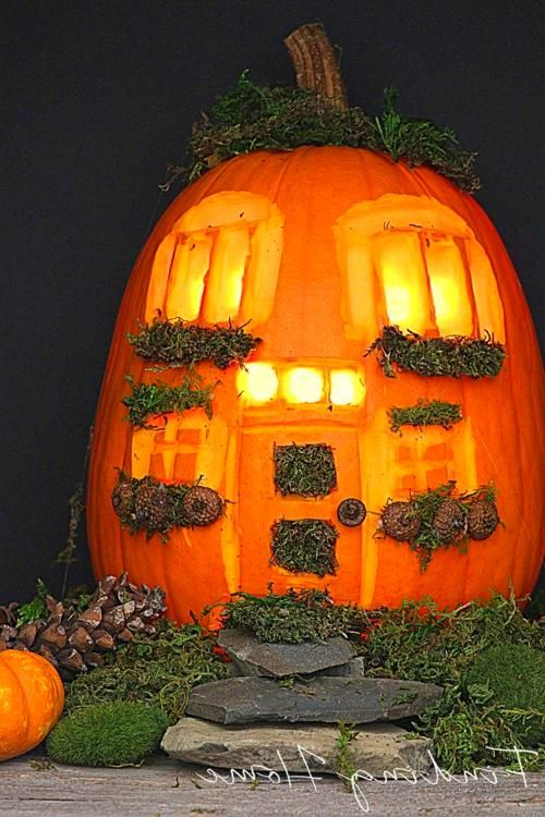 Halloween Decorations Halloween Pumpkin Diy Ideas Halloween Home