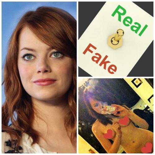 emma stone nude photos leaked celebrity gossip   celeb