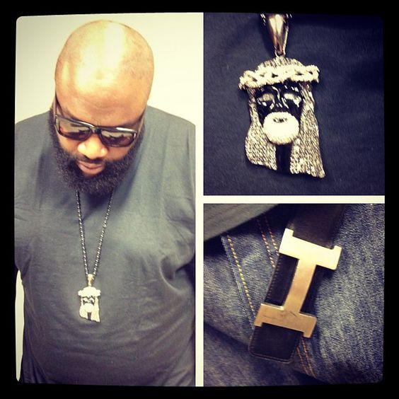 """#Boss in da Fle$h.."""