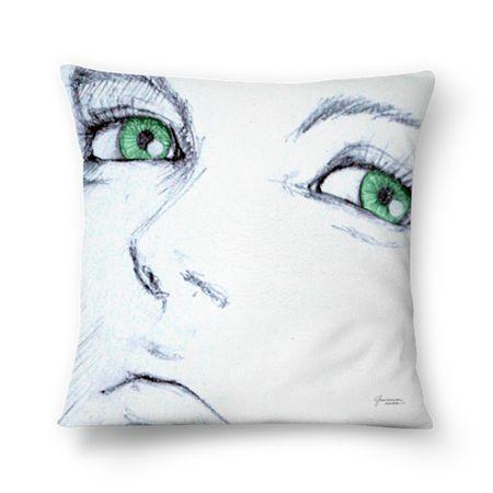 Almofada Pillow   Coleção Esmeralda @guiomarroda