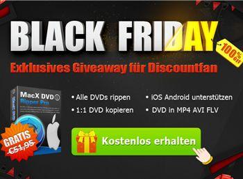 """Exklusiv: MacX DVD Ripper Pro für Discountfans zum Nulltarif https://www.discountfan.de/artikel/c_gratis-angebot/exklusiv-macx-dvd-ripper-pro-fuer-discountfans-zum-nulltarif.php Exklusiv für Discountfans ist jetzt der """"MacX DVD Ripper Pro"""" komplett gratis zu haben. Die Gratis-Version hat alle Features des aktuellen Programms, es gibt lediglich keine kostenlose Updates. Exklusiv: MacX DVD Ripper Pro für Discountfans zum Nulltarif (Bild: Macxdvd.com) Um an die"""