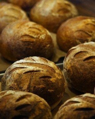 Dietista natural   PAN DE TRIGO SERRACENO, SIN GLUTEN