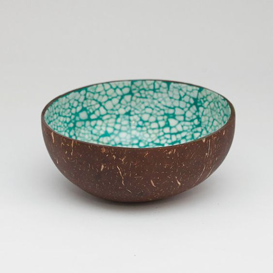 coconut bowls - photo #2