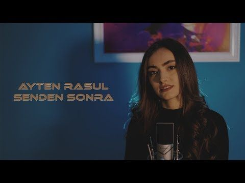 Ayten Rasul Senden Sonra Rafet El Roman Youtube Music Music Studio Playlist
