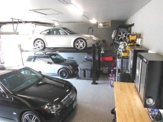 Hydrauliccars Hydraulic Cars Garage Hydraulic Car Lift