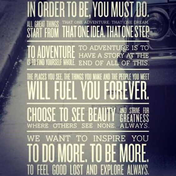 Image result for quotes about satisfying wanderlust