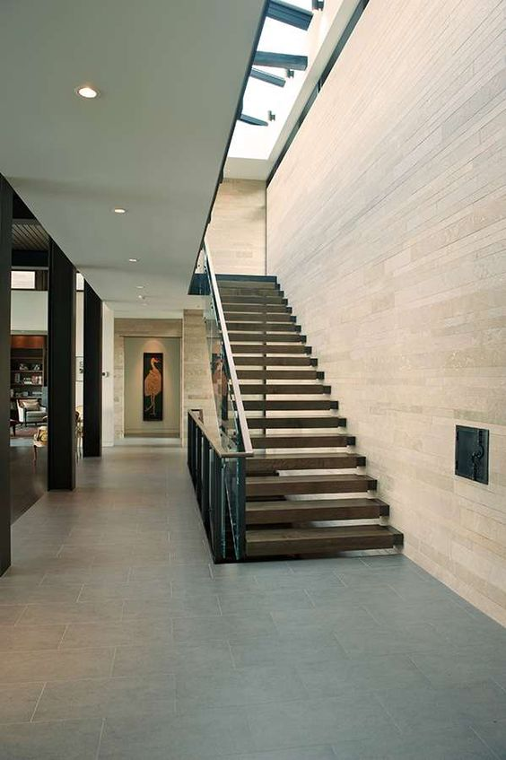Washington Park Hillside Residence | Stuart Silk Architects | Design Detail  Board | Pinterest | Parks, Washington And Architects