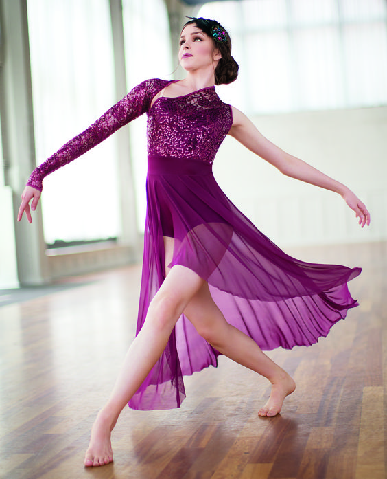 Add glitz & glam to your performance with Dancewear Solutions.
