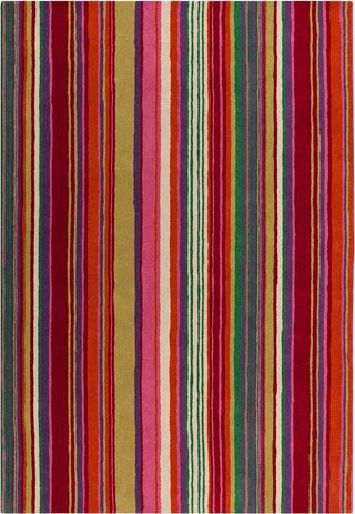 Scion SCI11 Rug from the Striped Rugs collection at Modern Area Rugs
