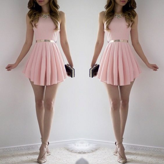 Short Homecoming Dress,Homecoming Dress,Homecoming Dresses,Short Prom Dress