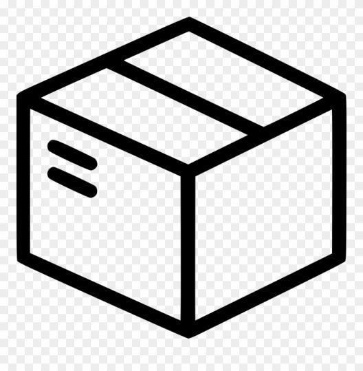 10 3d Drawing Box Png 3d Drawings Drawings Png