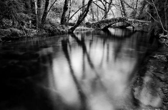 Le pont Photo © Laurent Delfraissy