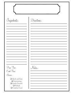 Free Cookbook Template Microsoft Word from i.pinimg.com
