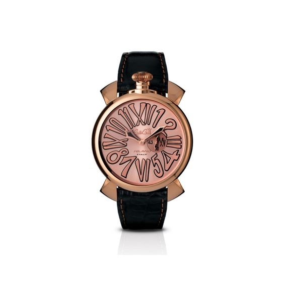 Gaga Milano Slim 46mm 5085.02 http://www.zakwatch.com/brands/gaga-milano/slim-46mm-5085-02