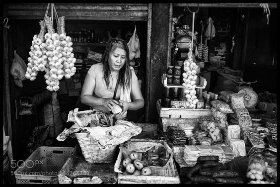 Fresh Mangoes by calbo