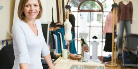 Working in Retail can help your Fashion career