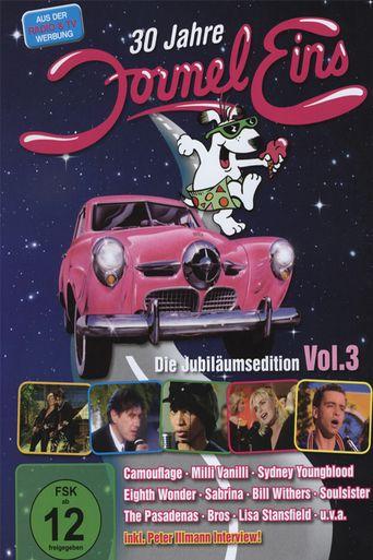 Formel Eins: Best Of 80er Jahre Vol. 03 (2013)…