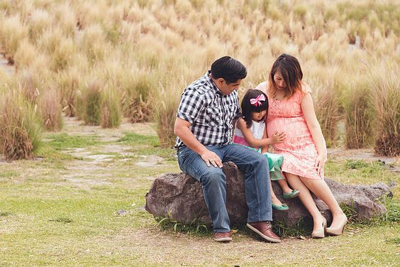 Family pictures   Maternity portraits