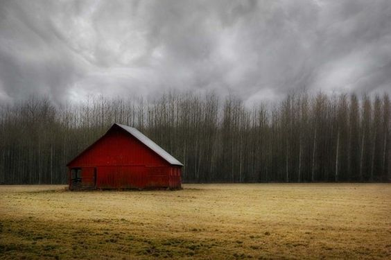 Charcoal greys, soft yellowy browns and deep rust red.: Rustic Wall, Landscape Photos, Barn Picture, Storm Clouds, Red Barns, Children Photography, Photography Country