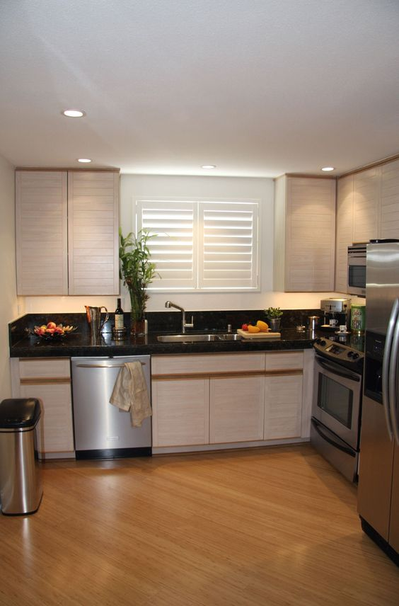Condo interior design decorating ideas and interiors on for Modern kitchen design for condo