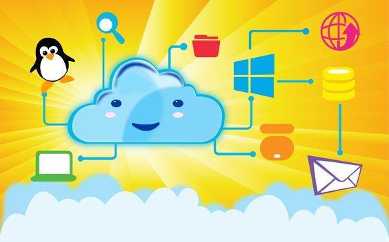 Nuestros servicios en la nube hosting y registro de dominio
