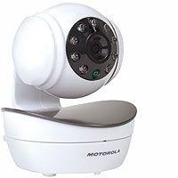 Motorola MBP41 Camera