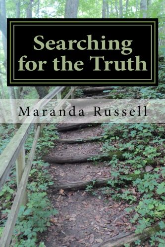 """New blog post, """"New book release – """"Searching for the Truth: Poems & Prose Inspired by Our Inner Worlds"""", www.marandarussell.com. Books, authors, writers, spirituality, philosophy, psychology, poetry."""