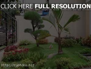 desain ruang dapur minimalis modern yang cantik Serba Minimalis   Taman Mungil Minimalis Cantik 2012