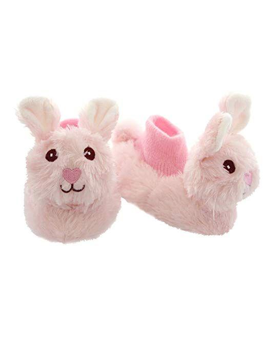 Dolls Shoes Animal Plush Felt Slippers Baby Doll Clothing Sleepwear Accessories