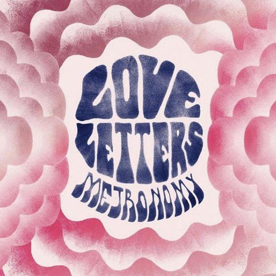 """""""Love Letters"""", le nouvel album de Metronomy en écoute intégrale"""