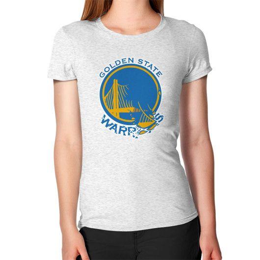 Warriors Parody T-Shirt (WOMEN)