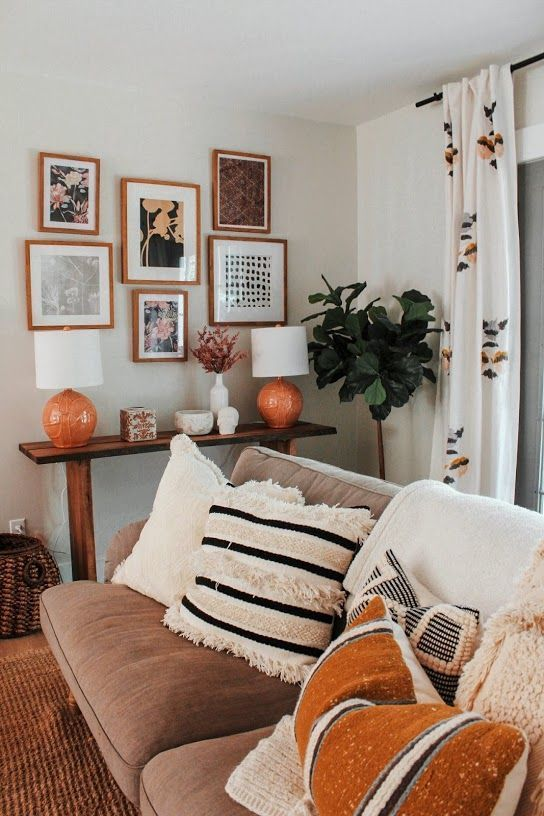 45 Cozy Home Decor Everyone Should Try This Year interiors homedecor interiordesign homedecortips