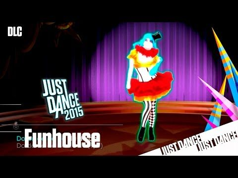 Youtube Just Dance Dance Music Publishing