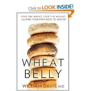 I'm on my first week of eliminating wheat.  Such good information in this book. Weeding through the science and medical aspects of wheat on our bodies was tedious, but eye opening and alarming. My flat belly will thank me!!!