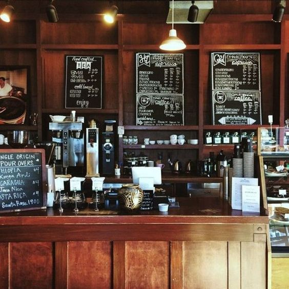 best coffee shops in seattle @zokacoffee | domino.com