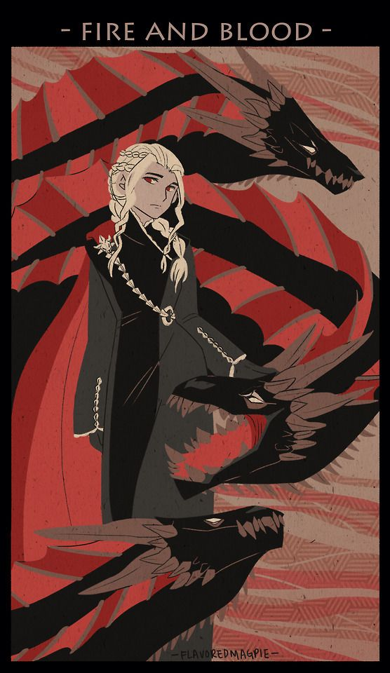 jon daenerys fanart | Tumblr | game of thrones in 2019