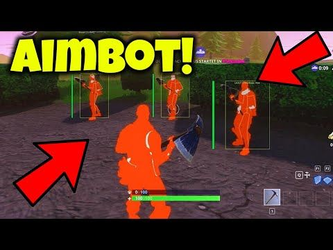 How To Get Aimbot On Xbox One On Fortnite
