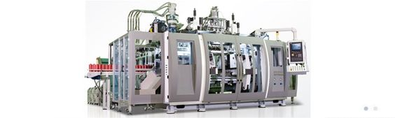 Buy Single Stage Auto PET Stretch Blow Molding Machines Here: http://www.canmoldplastics.com