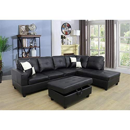 Sectional Sofa Chaise Ottoman S168lg Sectional Sofa Chaise Ottoman S168lg Please Click Link To Find More Reference