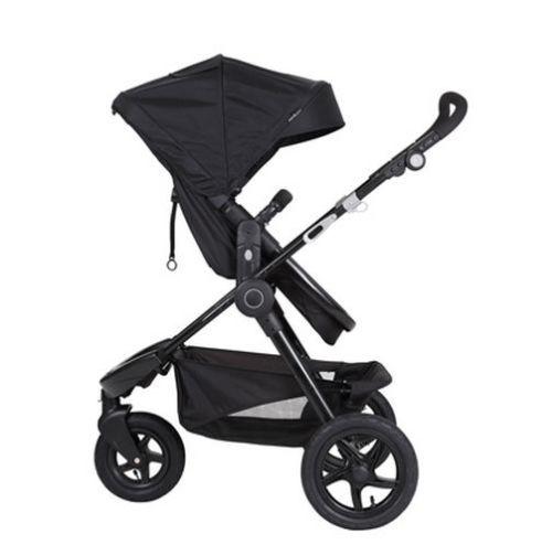 Luxury-Newborn-Retro-Carriage-Infant-Pram-Baby-Stroller-3-Wheel-Pushchair