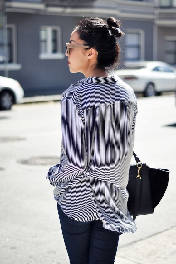 9to5Chic: Stripes