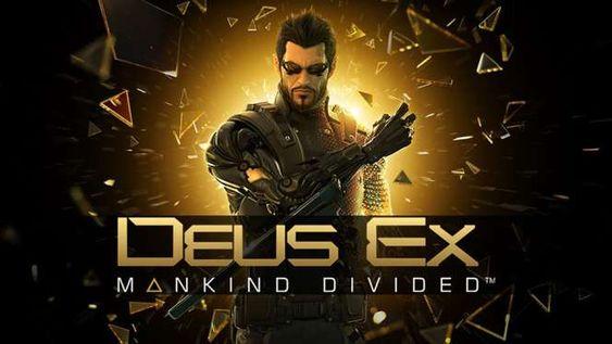 [E3 2016] Fél óra dubajozás a Deus Ex: Mankind Divideddel [VIDEO] http://bit.ly/1V5eWpF