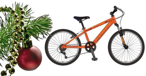 Mongoose Rockadile 20 Kids Bike Kids Ready To Transition To A