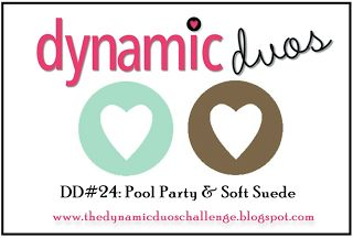 Debbie's Designs: Dynamic Duos #52!
