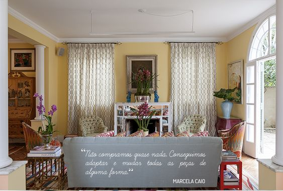 OPEN HOUSE | MARCELA CAIO