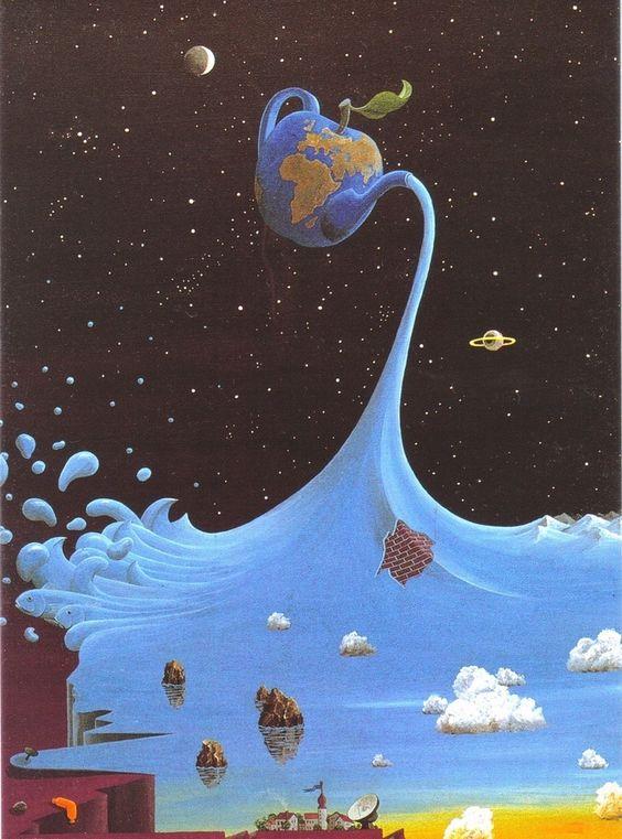 ===La imaginación dibujada=== C9e869edbed96dc3eb0552316a8e9a98