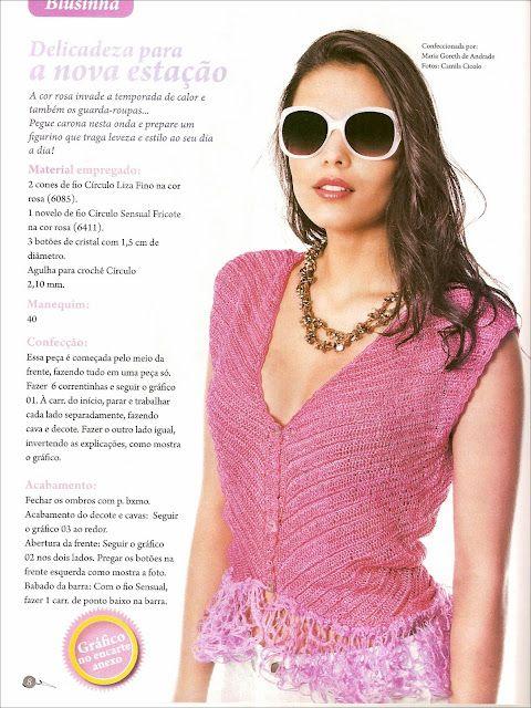 blusa rosa: Pink Blouse, Blouse, 10 Jahres Plan Lach, Quaver