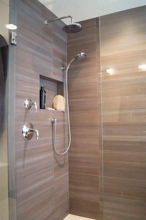 25 Shower Head Master With Images Modern Master Bathroom